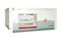 trace gas analyzer: nitrogen (N2) in helium (He) AZ5005 COSA Xentaur