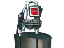 transfer system max. 80 l/min | DRUM series PIUSI S.p.A.