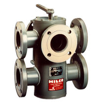 transfer valve  The Hilliard Corporation