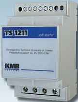 transformer protection relay TrafoSTART  KMB Systems