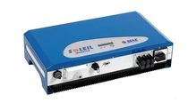 transformerless DC/AC solar inverter 2 - 6 kW | SIAC SOLEIL SIEL