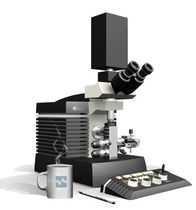 transmission electron microscope (TEM) LVEM 5 Cordouan Technologies
