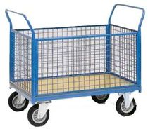 transport cart 400 - 500 kg  fetra