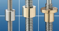trapezoidal ball screw  Coretec