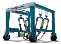 travel lift 150 - 500 t | C series Shuttlelift