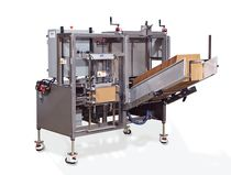tray forming machine 8 - 10 p/min | TF-2 Combi Packaging Systems