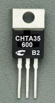 TRIAC 6 - 40 A | CTAxx Series    C3 Semiconductors