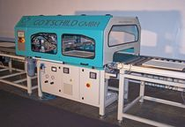 trimming gantry robot CS 2001  Ing. Büro Gottschild GmbH