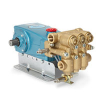 triplex plunger pump 0.5 - 48 gpm, 400 - 5 000 psi CAT PUMPS®