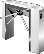 tripod turnstile  AUTOMATIC SYSTEMS