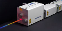 tunable laser 410 - 680 nm Litron Lasers