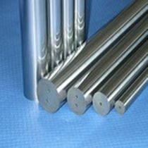tungsten alloy rod 15.8 - 18.75 g/cm3, 20 - 35 HRC Bango Alloy Technologies Co., Ltd.