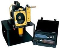 tungsten welding electrode grinding machine G-Tech ESAB