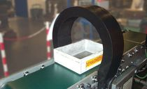 tunnel demagnetizer 16.04 DT Braillon Magnetics