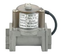 turbine flow-meter 0.2 - 20 L/min | MTMF Series c Steam Equipments Pvt Ltd