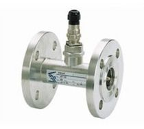 turbine gas flow-meter TM44 series Steam Equipments Pvt Ltd