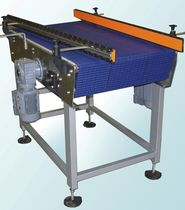 turning device on conveyor max. 120 p/min LM SPA