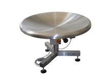 turntable  IDECON srl