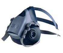 twin filter half-mask respirator  Kaya Grubu