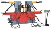 twin head tube bending machine max. ø 50×2 mm | KM-DAxx King-Mazon Machinery