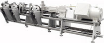 twin-screw compounding extruder 5 t/h | RHC Zeppelin Reimelt GmbH