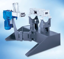twin screw feeder for twin screw extruder 10 - 750 Nm | ZS-B series Coperion