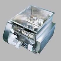 twin shaft continuous paddle mixer 6 - 8 000 l | Bella™ XE/XN Dynamic Air