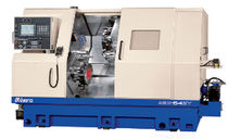 twin-spindle CNC turning center ABX-51SY/64SY Marubeni Citizen-Cincom