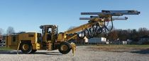 two boom jumbo drilling rig 35' | J-352-LS series J. H. Fletcher &Co.