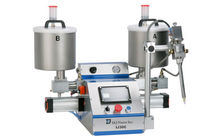 two-component resin mixer-dispenser (piston pump) IJ30C Fisnar Inc.