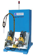 two-component resin mixer-dispenser (gear pump) SEE-FLO® 995 Sealant Equipment & Engineering