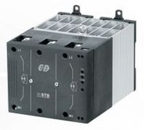 two-phase controlled electronic soft starter 8 - 80 A | STB  CD Automation UK Ltd