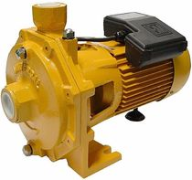 two stage centrifugal water pump 6.5 m³/h | BM 38A BALKAN MOTOR