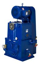 two stage rotary piston vacuum pump max. 1 325 m3/h | KT series Tuthill Vacuum & Blower Systems