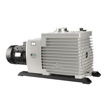 two stage rotary vane vacuum pump 5 - 540 m3/h | PHV-K series P.V.R.