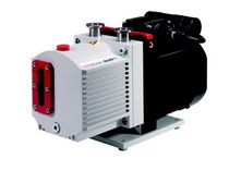 two stage rotary vane vacuum pump 1,5 m3/h | Duo 1.6 series Pfeiffer Vacuum