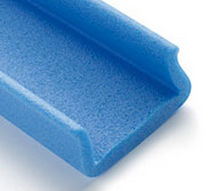 U shaped foam protection corner NOMAPACK® U NMC