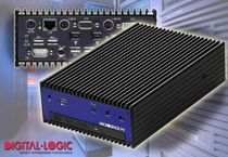 ultra-compact industrial PC  DIGITAL-LOGIC