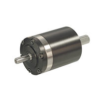 ultra compact shaft-mounted gear reducer i= 50:1 - 110:1, 0.2 - 7.8 Nm | PMG series Harmonic Drive AG