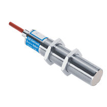 ultra-high temperature compact inductive proximity sensor -25 ... 160&deg;C, IP 68, IP 69K, 2 - 15 mm | IGMH series EGE