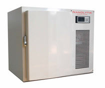 ultra low temperature laboratory freezer - 85 &deg;C, 115 l | NanoFreeze ULT V1 Nanolytik