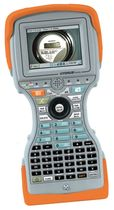 ultra-rugged hand-held computer XScale PXA270, max. 32 GB, IP67/IP68 | Hydrus® Luna GPS TWO TECHNOLOGIES