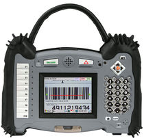 ultra-rugged hand-held computer XScale PXA270, max. 32 GB, IP67 | HANDGEAR&copy; series TWO TECHNOLOGIES