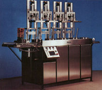 ultrasonic and solvent cleaning - degreasing machine  ZENITH MFG. & CHEMICAL CORP