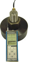 ultrasonic bolt tension monitor  boltight ltd