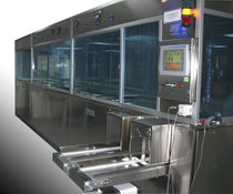 ultrasonic cleaning machine for the medical industry PLURITANK NOVATEC srl - Surface Finishing Technology