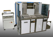 ultrasonic cleaning machine with agitation PLURITANK NOVATEC srl - Surface Finishing Technology