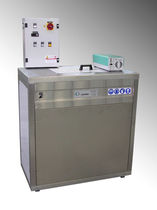ultrasonic cleaning tank WSR NOVATEC srl - Surface Finishing Technology