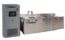 ultrasonic cleaning tank  Ransohoff