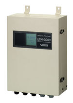 ultrasonic Doppler open channel flow-meter ø 250 - 5000 mm | UVH-2000 TOKYO KEIKI INC.